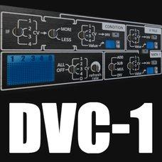 DVC-1 Digital Voltage Comparator