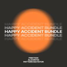The Happy Accident Bundle