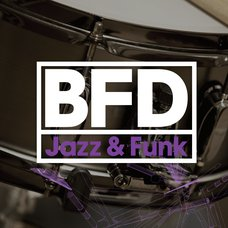 BFD Jazz and Funk