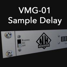 VMG-01 Sample Delay