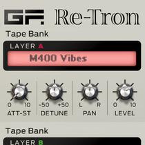 Re-Tron