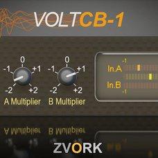 Volt CB-1