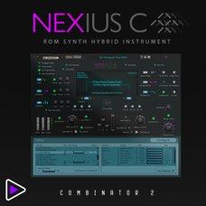 Combinator 2 Nexius C Instrument