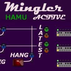 Mingler Active Auto Select Latest CV