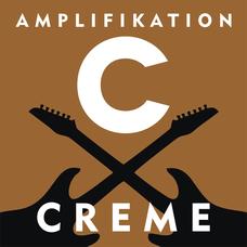 Amplifikation Creme Guitar Amp