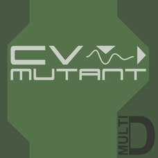 CV Mutant