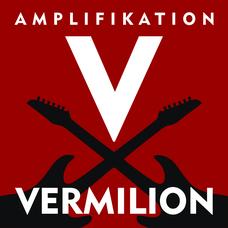 Kuassa Amplifikation Vermilion