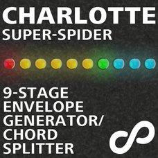 Charlotte Envelope Generator