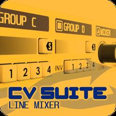 CV Suite Line Mixer