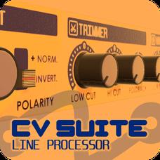 CV Suite Line Processor