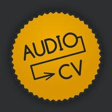 Audio to CV