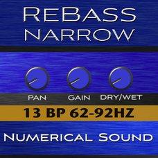 ReBass Narrow