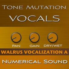 Tone Mutation Vocals