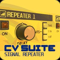 CV Suite Signal Repeater