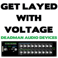 Get Layed - With Voltage