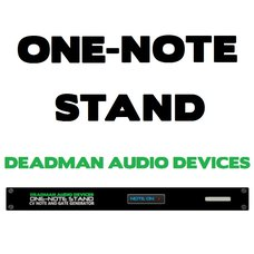 One-Note Stand