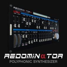 ReDominator Polyphonic Synthesizer