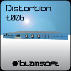 t00b Distortion