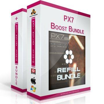 PX7 Boost Bundle