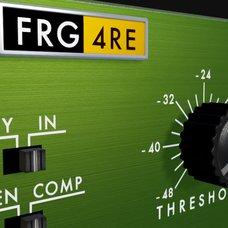 FRG-4RE Compressor
