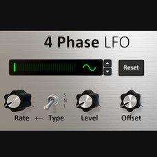 4 Phase LFO