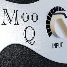 Moo Q Equalizer