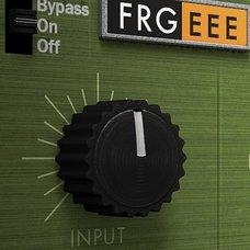 FRG-EEE Equalizer