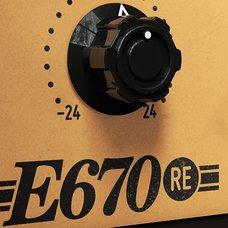 E670 Equalizer