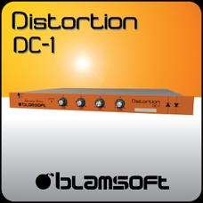 DC-1 Distortion