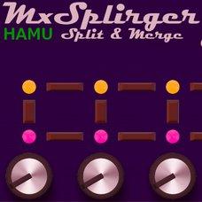 MxSplirger CV Flexible Split & Merge