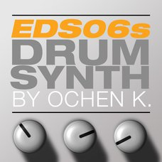 EDS06s Drum Synth