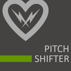 kHs Pitch Shifter