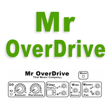 Mr OverDrive