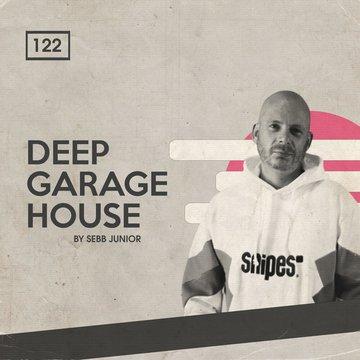 Sebb Junior Presents Deep Garage House