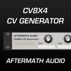 CV8X4 CV Generator