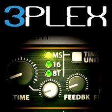 3Plex 3x Line Filter Delay