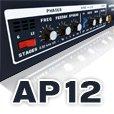 Synapse AP-12 Analog Phaser