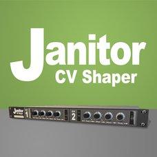 Janitor CV Shaper
