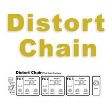 Distortion Chain