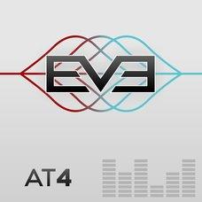 EVE-AT4 3-Band Equalizer