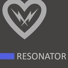 kHs Resonator