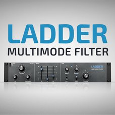 Ladder Multimode Filter