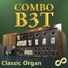 Combo B3 Tonewheels Organ