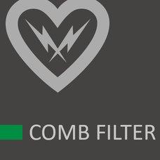 kHs Comb Filter