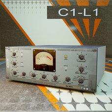 C1-L1 Vintage Compressor