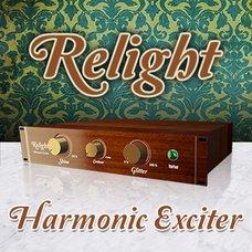 Relight Harmonic Exciter