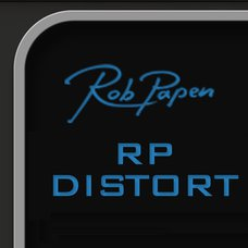 RPDistort Effect
