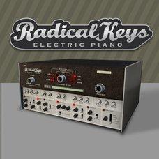 Radical Keys