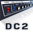 Synapse DC-2 Dual Chorus