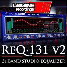 ReQ131 (31 Band EQ)